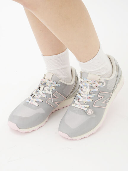【予約商品】newbalance996 Hybrid×earthスニーカー