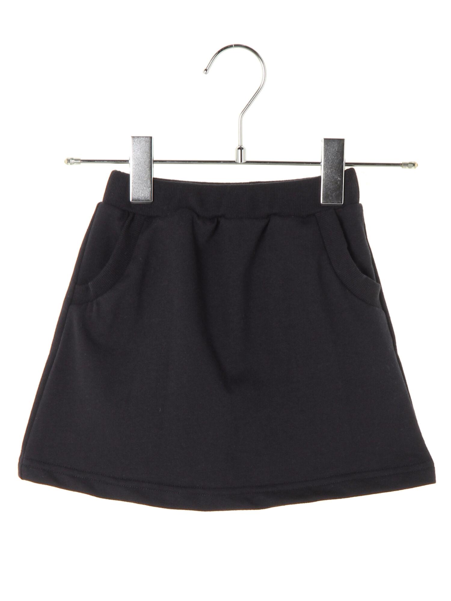 ★KidsフラワーPTボックススカート