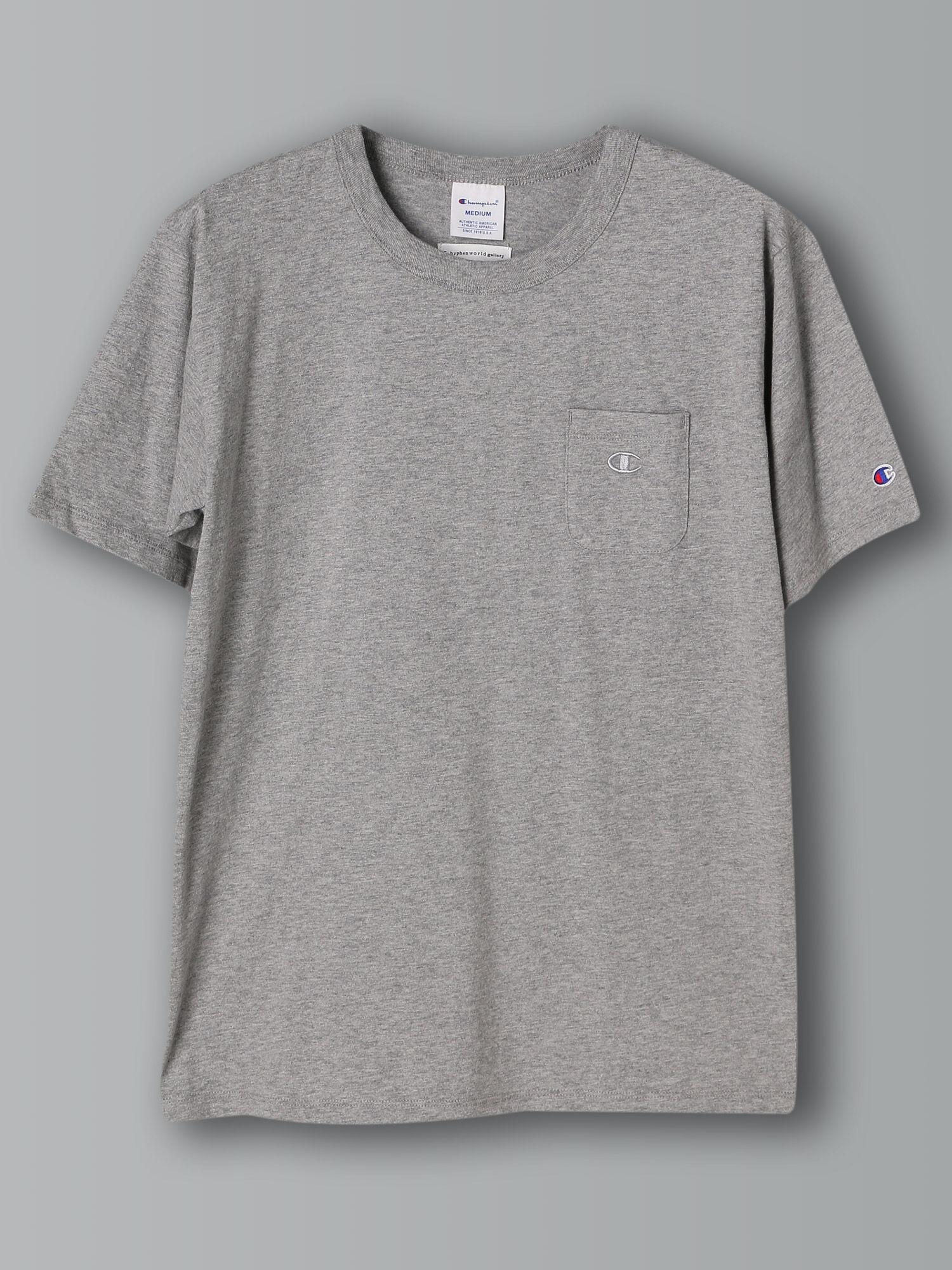 ChampionポケTシャツ