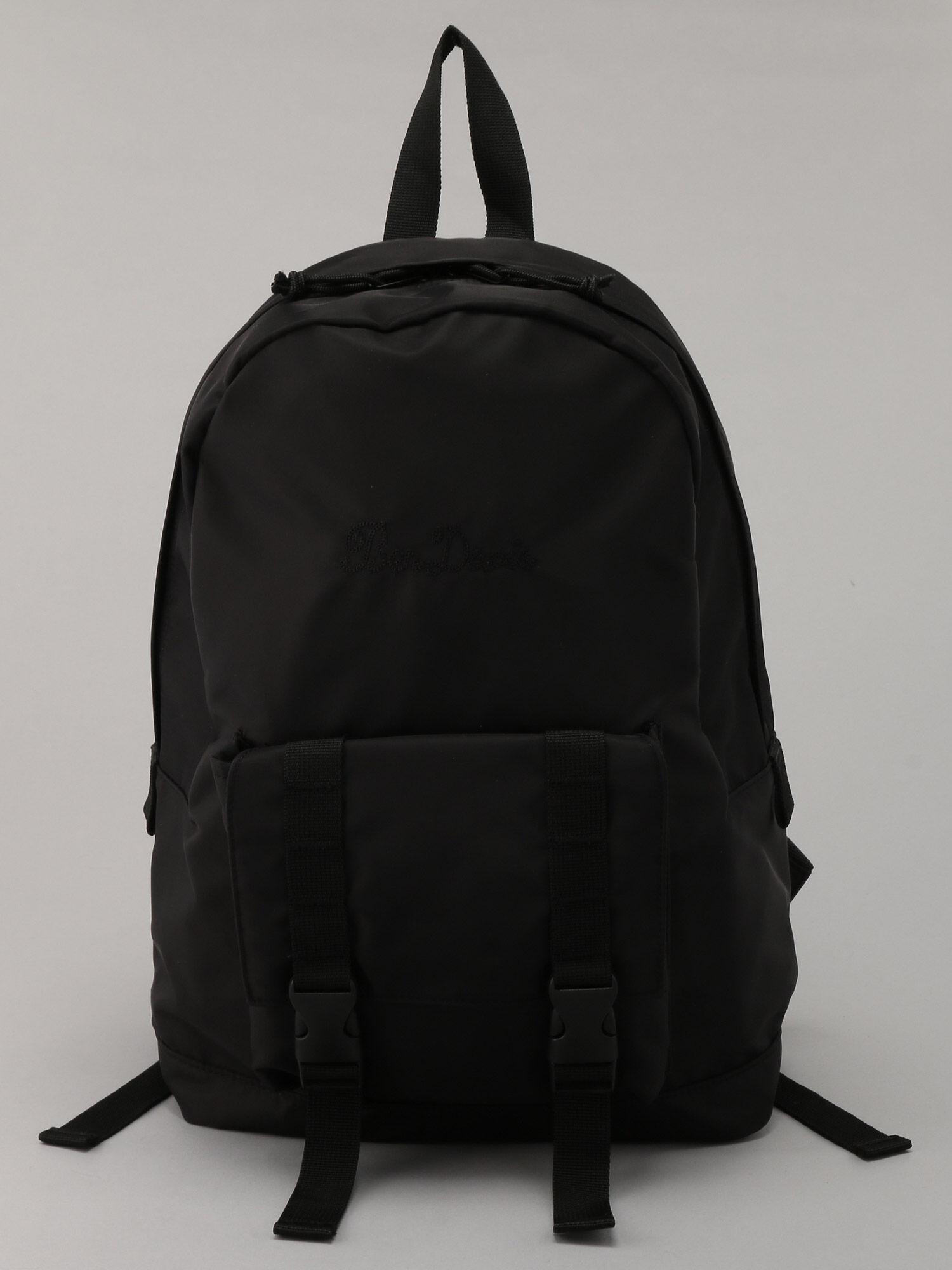 BENDAVISフラップポケットバッグパック