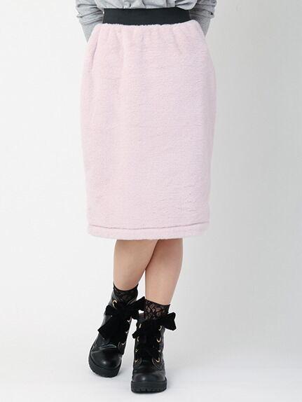 fuwa fuwa Volume Skirt