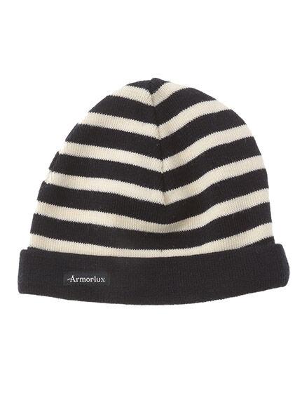 AL border knit cap