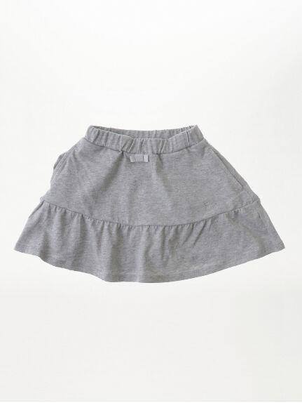 ギャザーフレアースカート