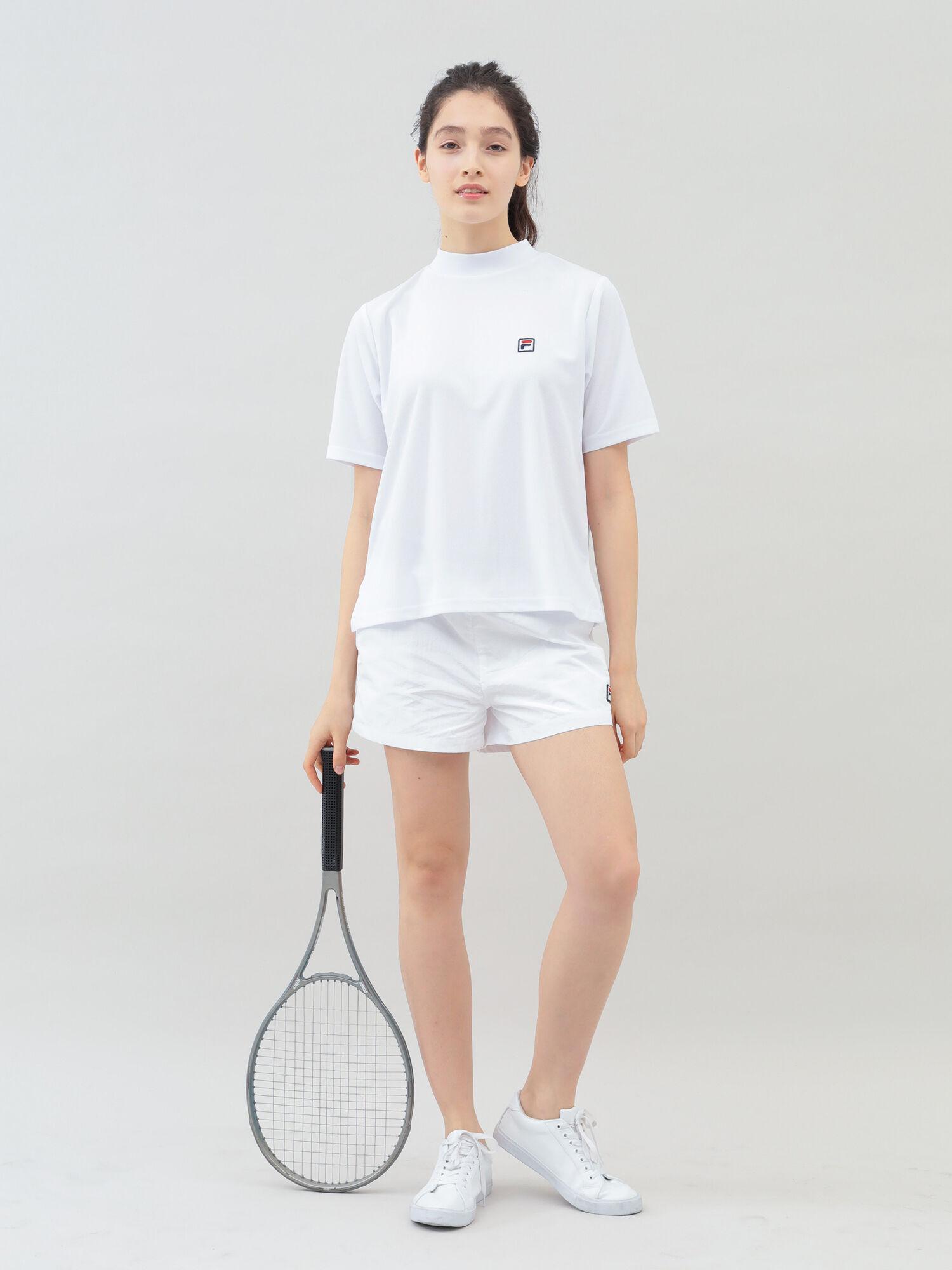 FILAレディーステニスTシャツ