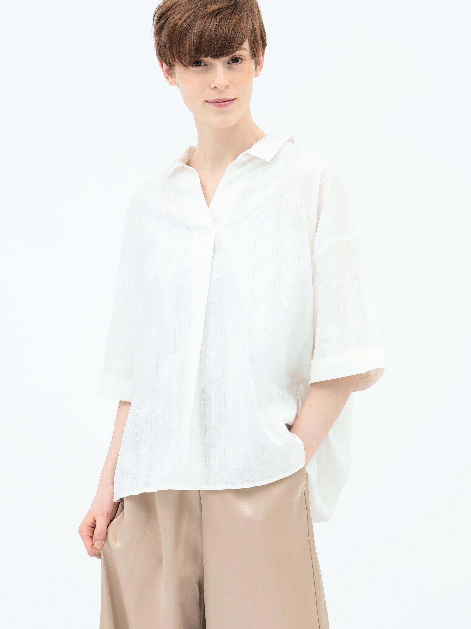 ・ドビースキッパーシャツ