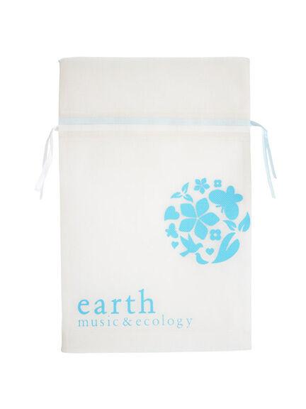 ギフト袋小【earthmusic&ecology】
