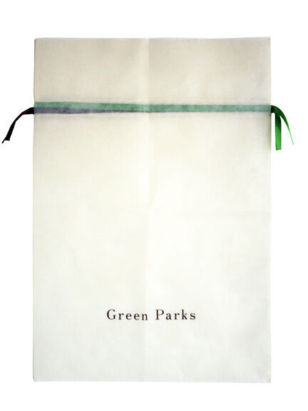 ギフト袋大【GreenParks】