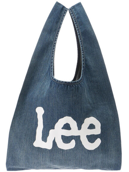 Lee×earth CONVENIENT BAG(オフホワイト)