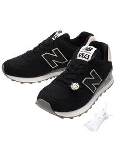 newbalance×earth WL574