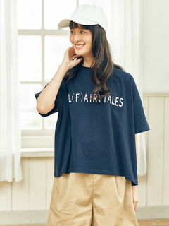 ・SEL(F)AIRYTALES Tシャツ